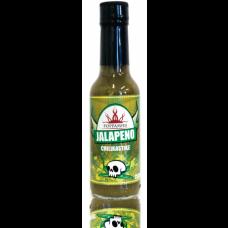 Poppamies Jalapeno Chilikastike