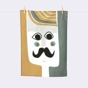 Mr. Tea Towel