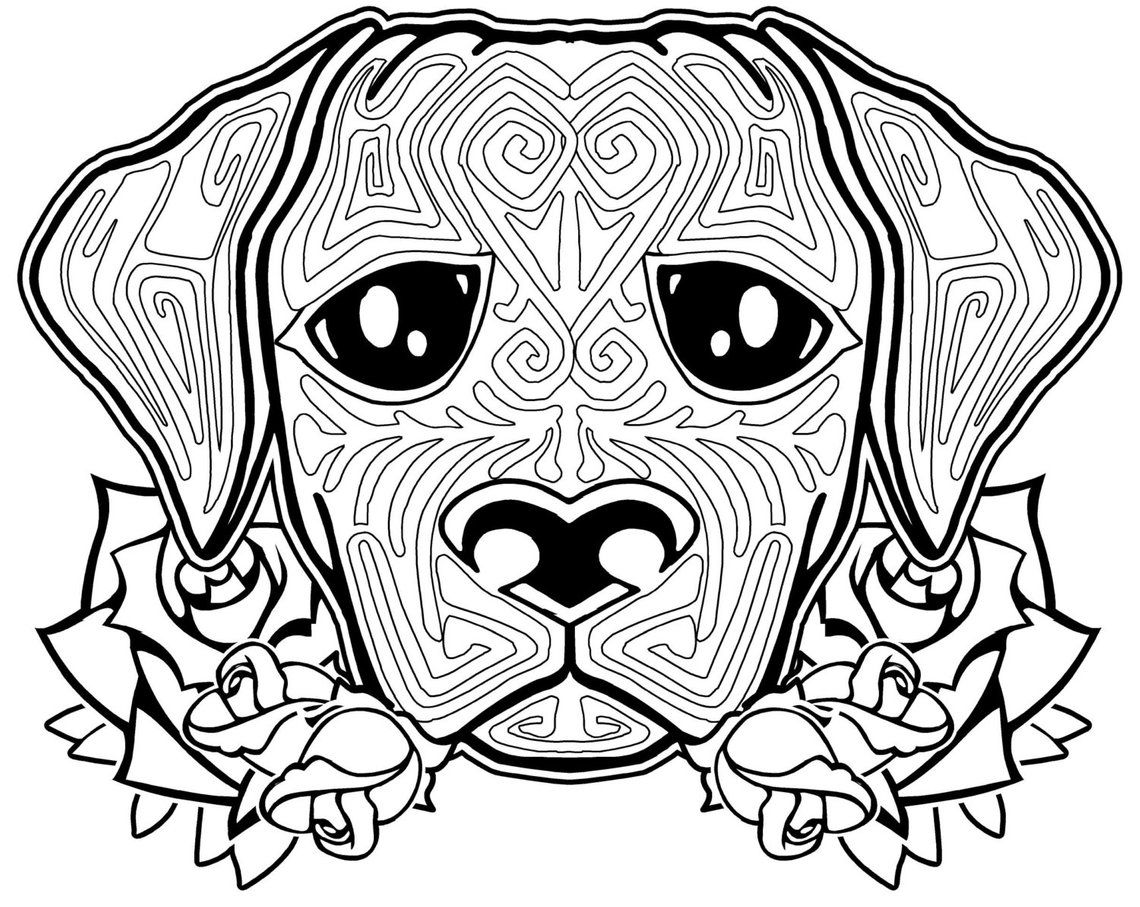 Sugar Critters Adult Coloring Book PDF format Etsy (With
