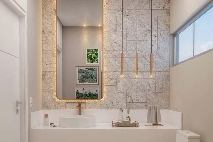 Badezimmerspiegel Tipps Zur Auswahl Des Idealen Modells Mit