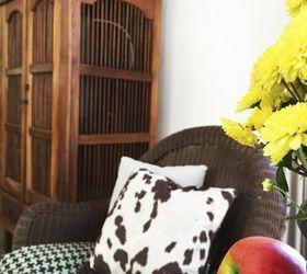 sunroom makeover progress reveal 30dayflip, outdoor living