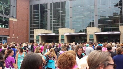Thirty-One National Conference 2014