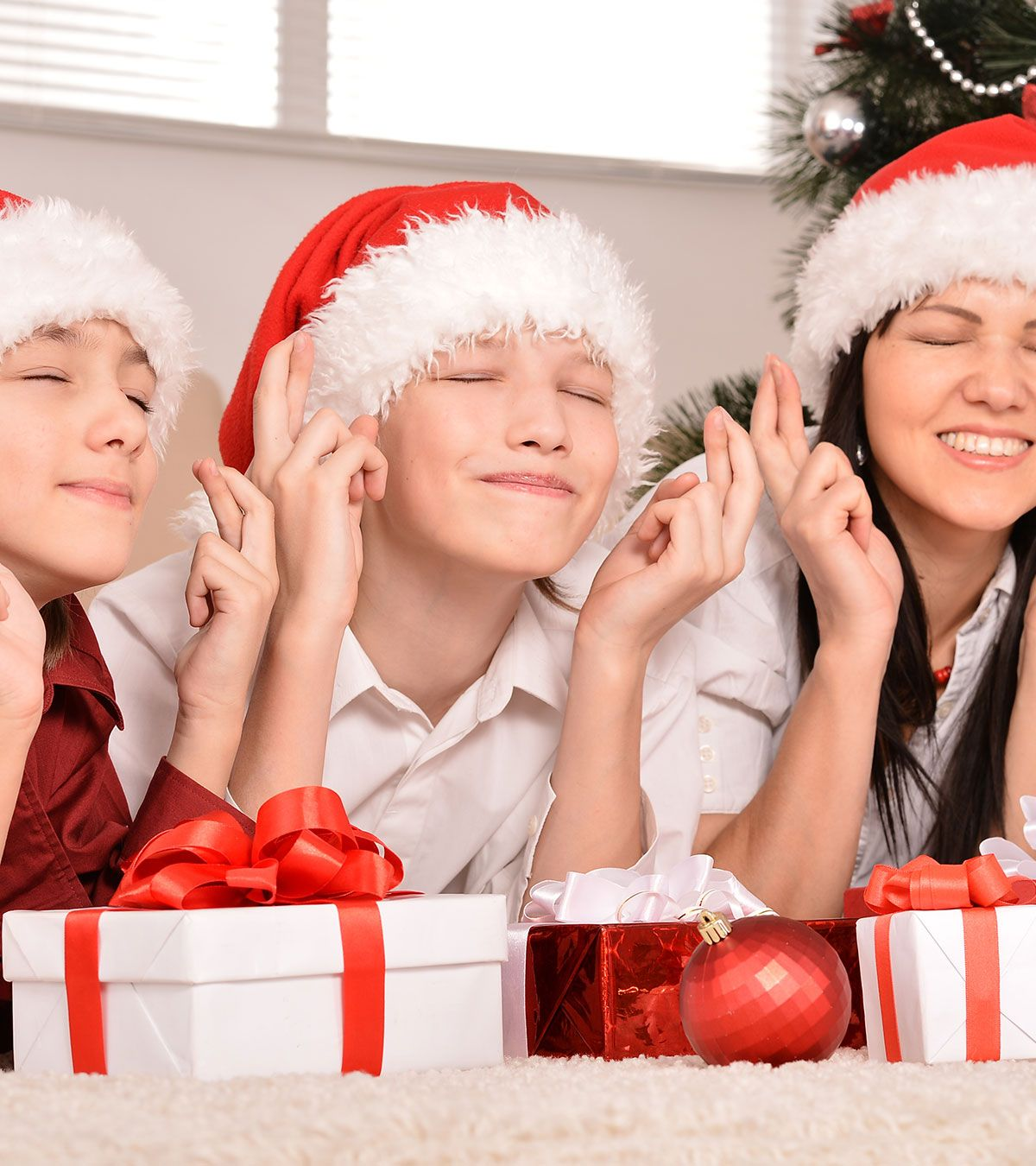Top 15 Christmas Games And Activities For Teens Fun