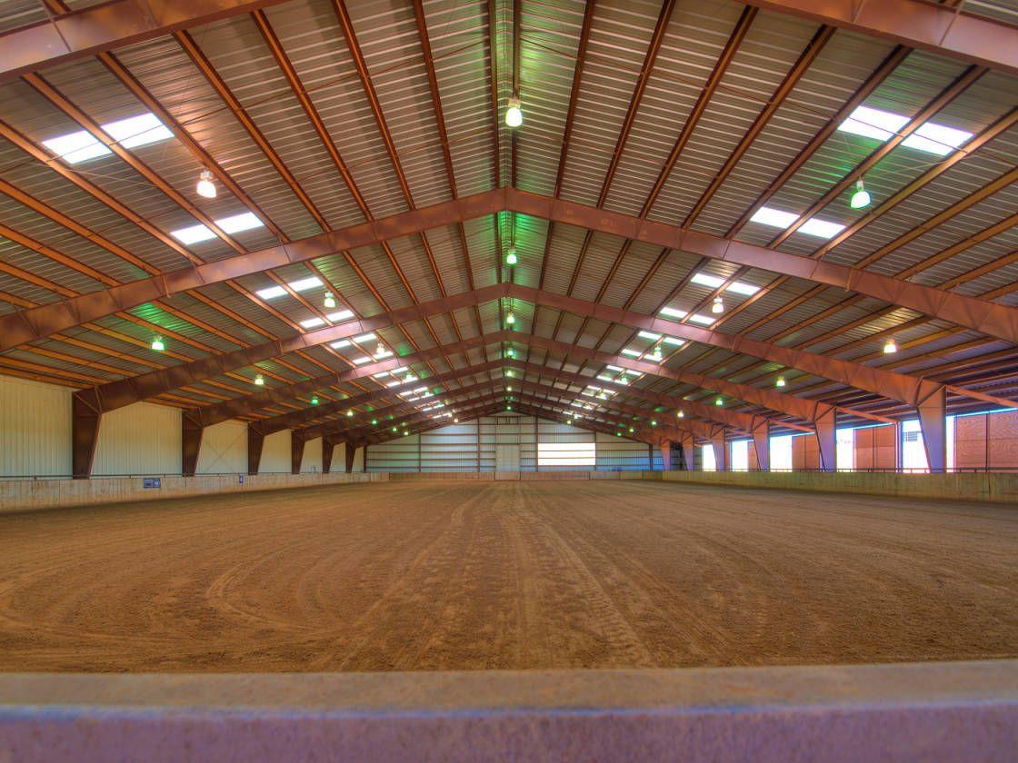 Equestrian estate for sale in grady county oklahoma