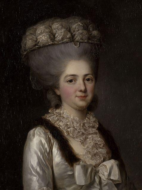 29 Madame Victoire ideas | madame, portrait, marie antoinette