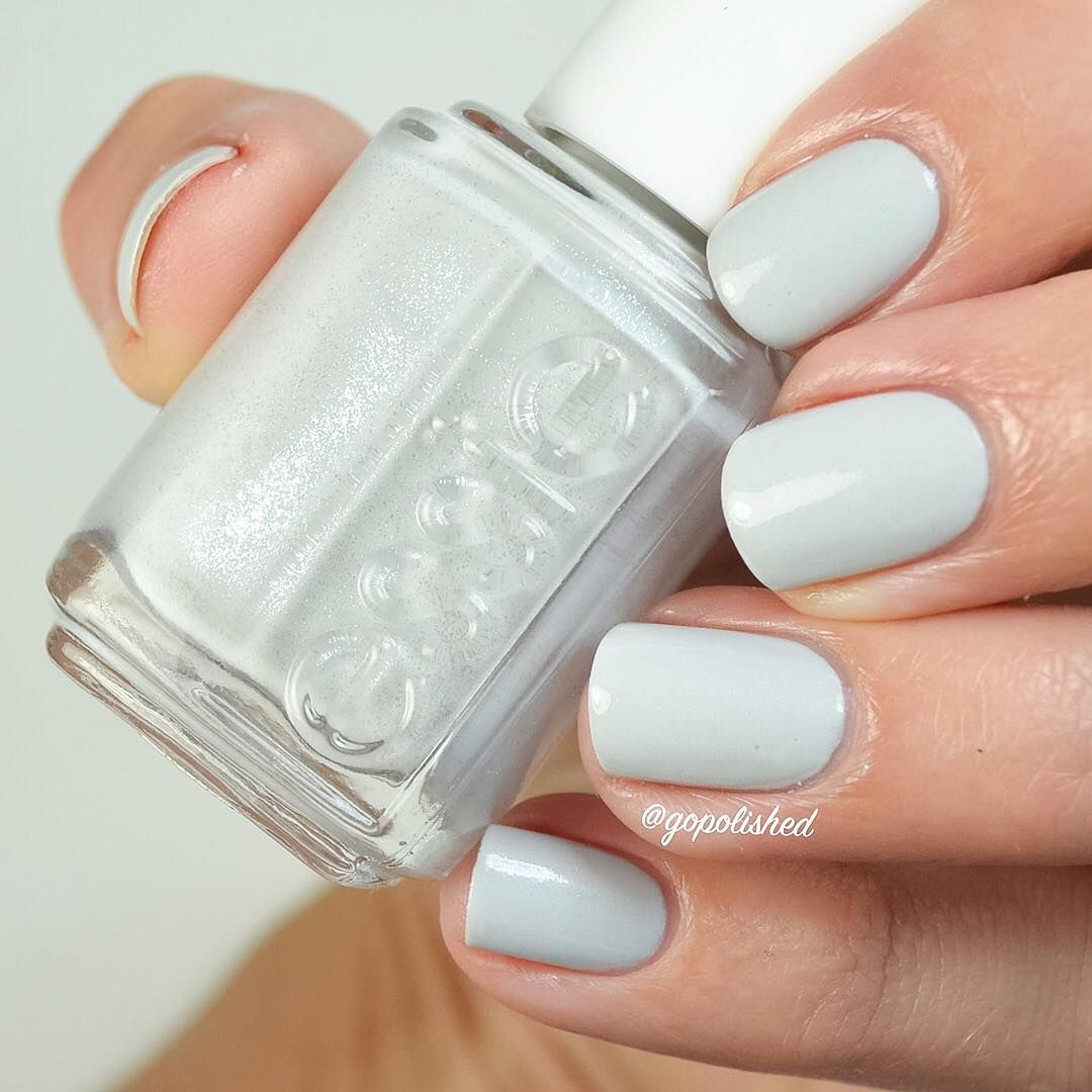 ESSIE Go With The Flowy- … | Pinteres…