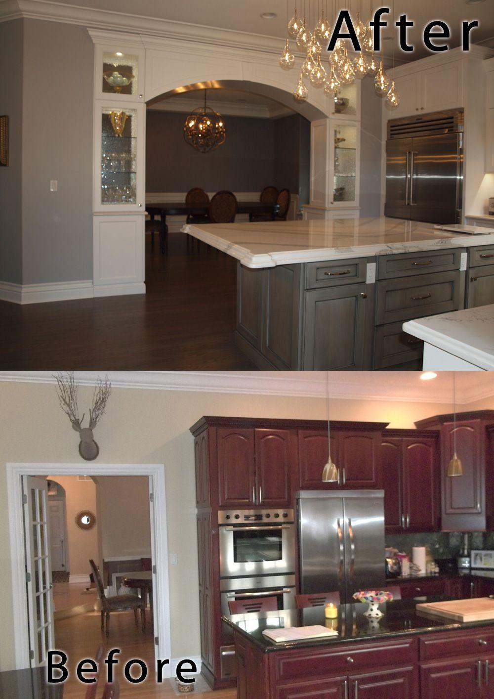 2016 Remodeling Excellence Award Home Remodeling Remodel