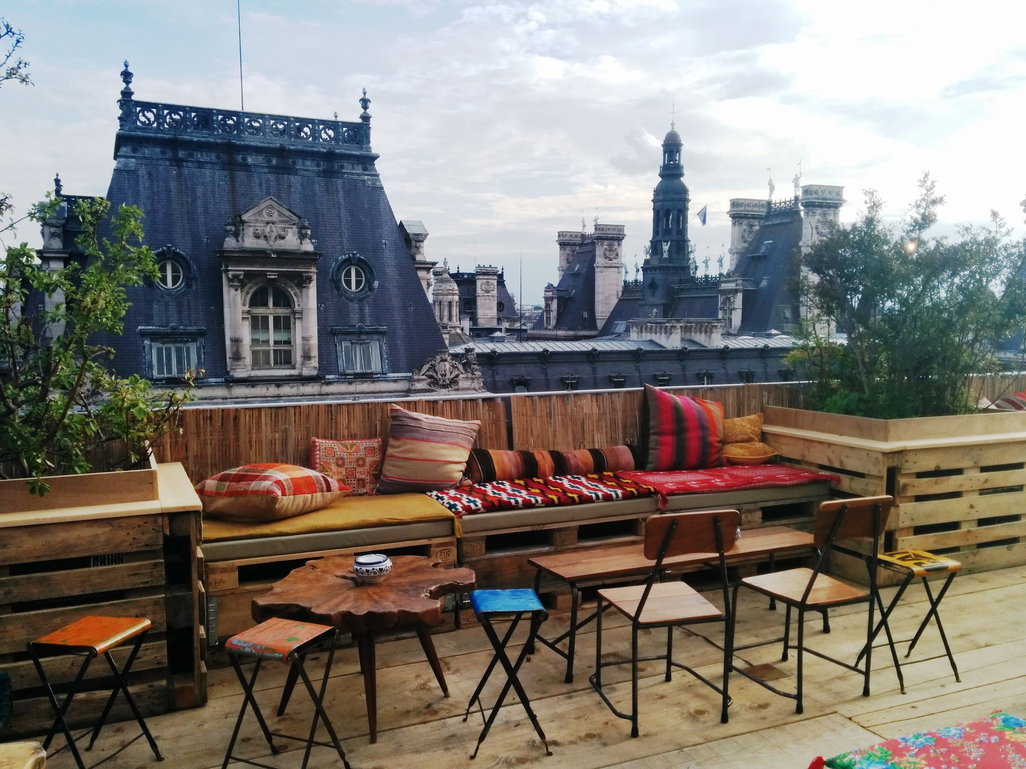 Bar Terrasse Montparnasse Paris Do It Like The Locals Part 2 T R A V E L Paris