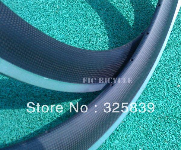 carbon alloy 50mm clincher rim u shape 3K matte manufacturers,carbon alloy 50mm clincher rim u shape 3K matte exporters,carbon alloy 50mm cl...