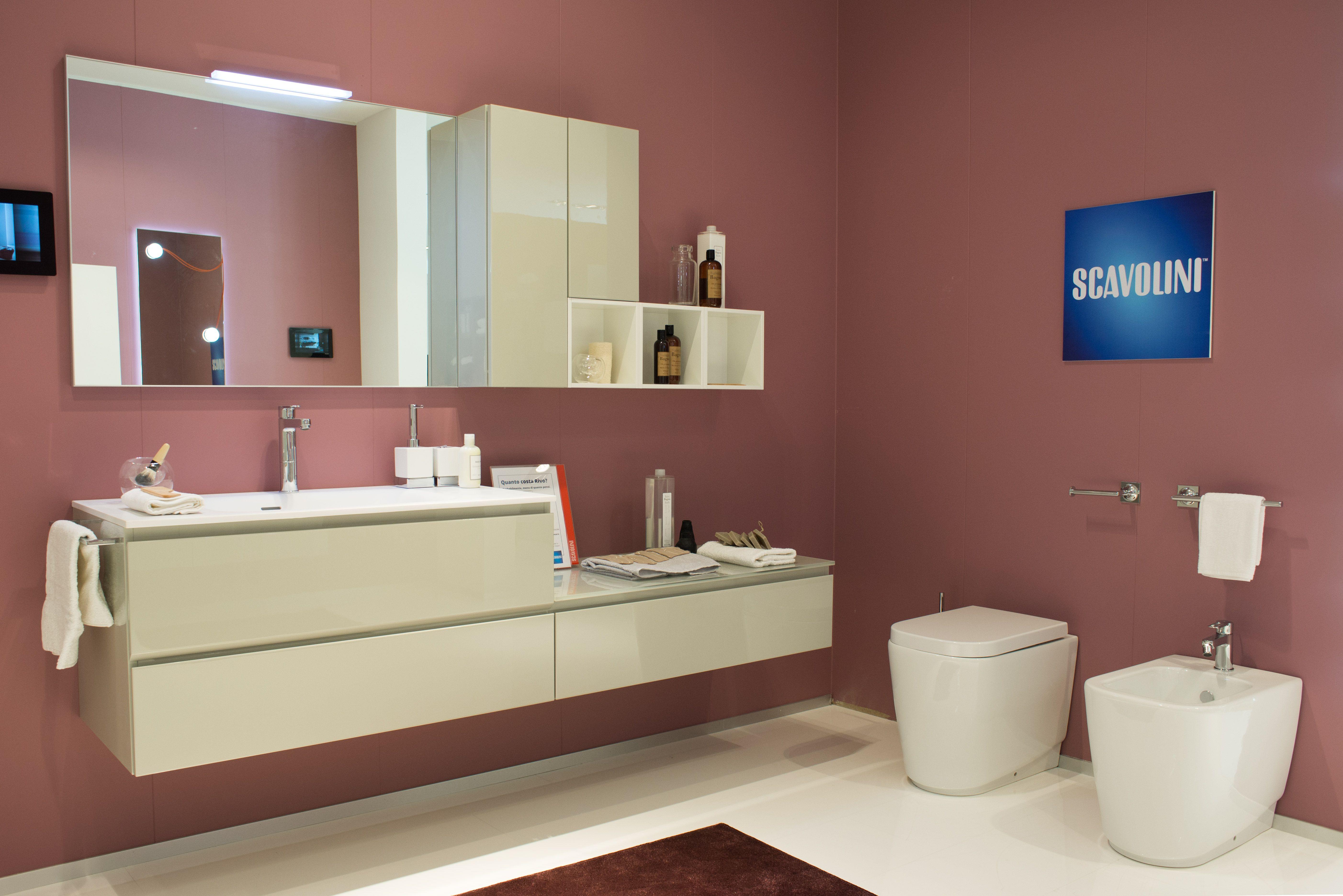 Scavolini bathrooms arredo bagno interior bathroom for Arredo bagno scavolini