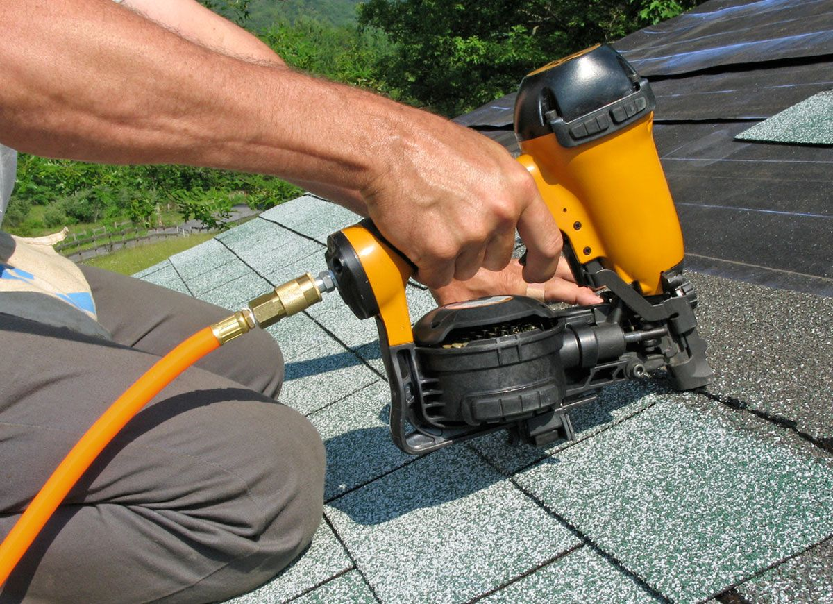 Proceed With Caution 10 Power Tools That Can Kill You Roof