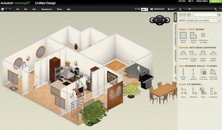 Inneneinrichtung in 3D planen 5 Tipps für kostenlose
