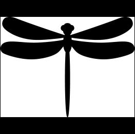 Dragonfly Silhouette Png Dragonfly Silhouette Png Dragonfly Silhouette Silhouette Clip Art Animal Stencil
