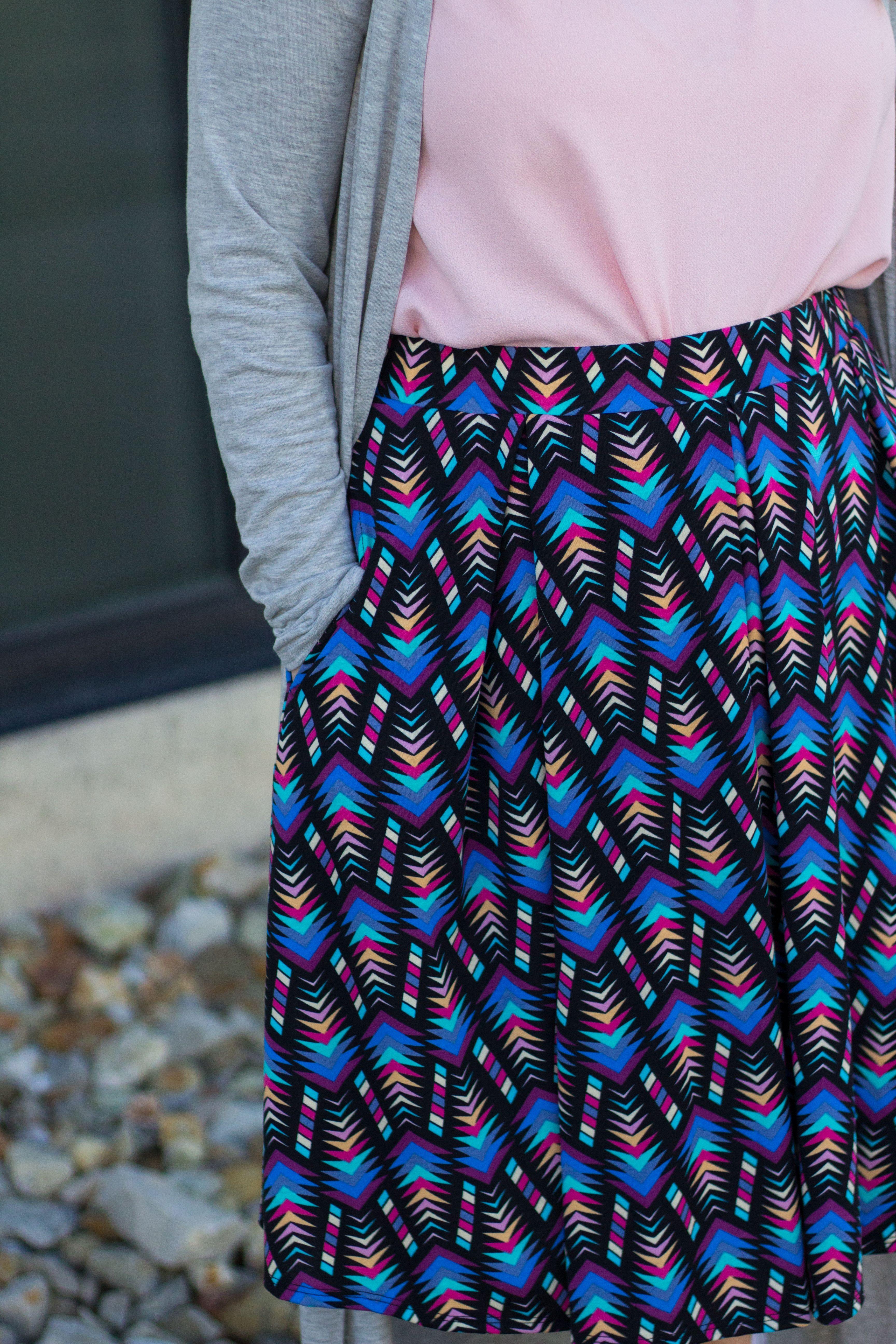 lularoe madison skirt @lularoe