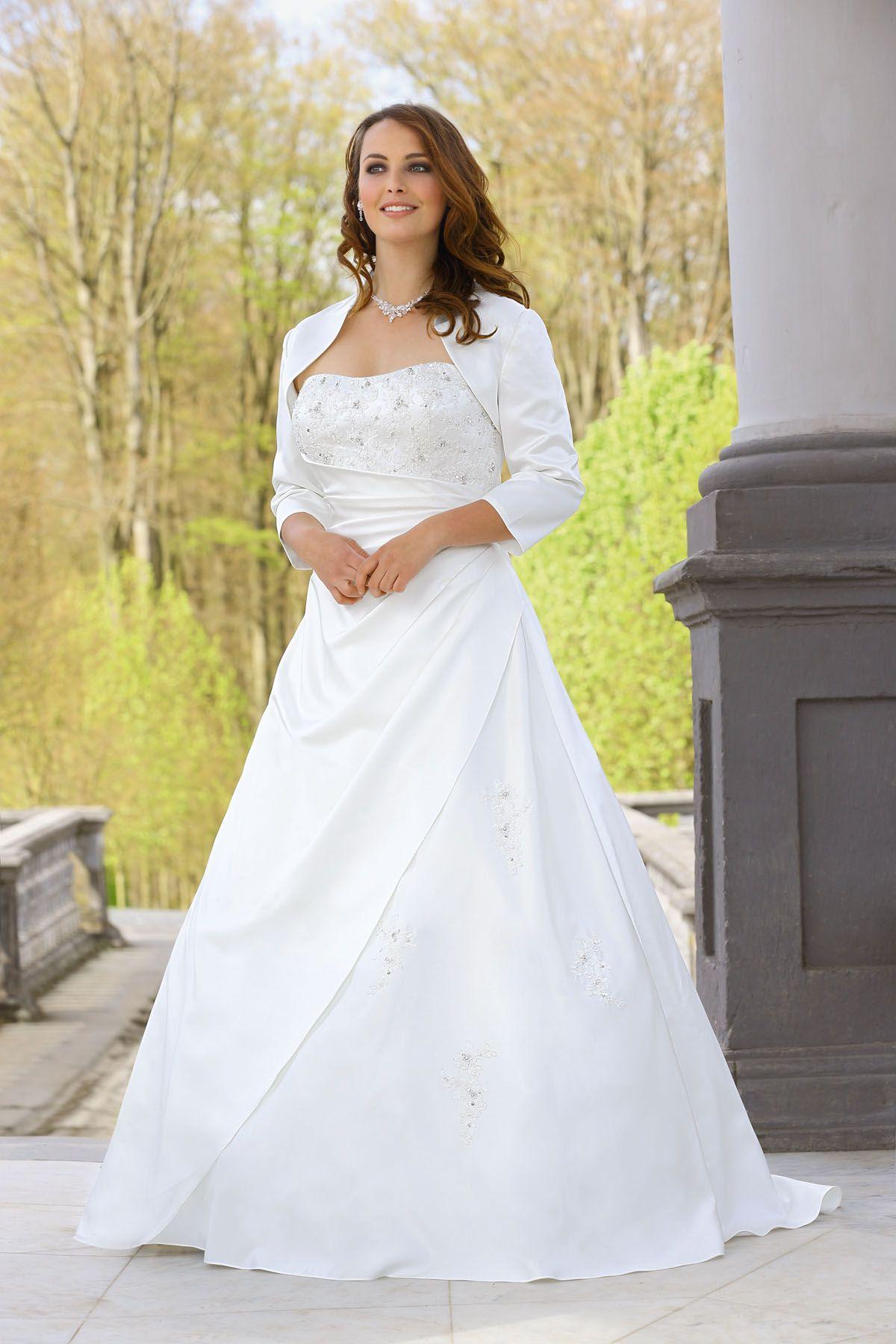 Brautkleid Aus Der Ladybird Brautmoden Kollektion 2015 Bridal Dress From The 2015 Ladybird Collection Kleid Hochzeit Braut Brautkleid