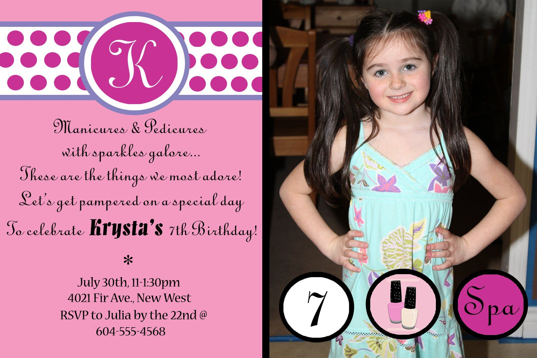 Birthday Invitation Card Design Online Birthday Invitations