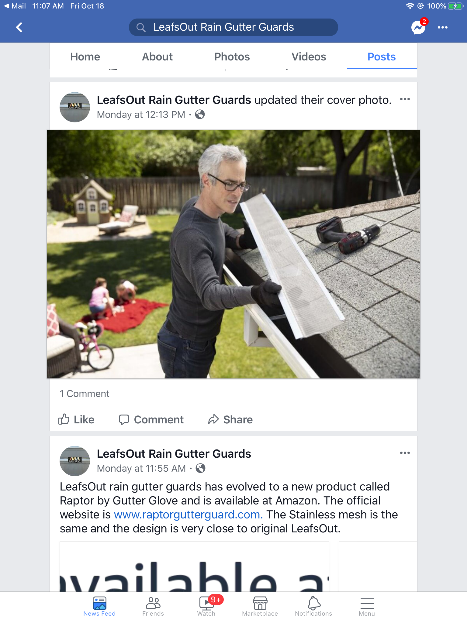 Rain Gutter Guards Leanne Bigler Health And Home