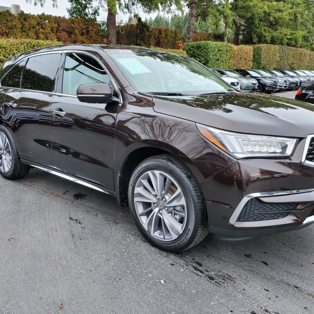 Acura Mdx Lease Deals 2015 Fresh Used Certified E Owner 2018 Acura Mdx Sh Awd W Technology Acura Mdx Lease Deals Acura