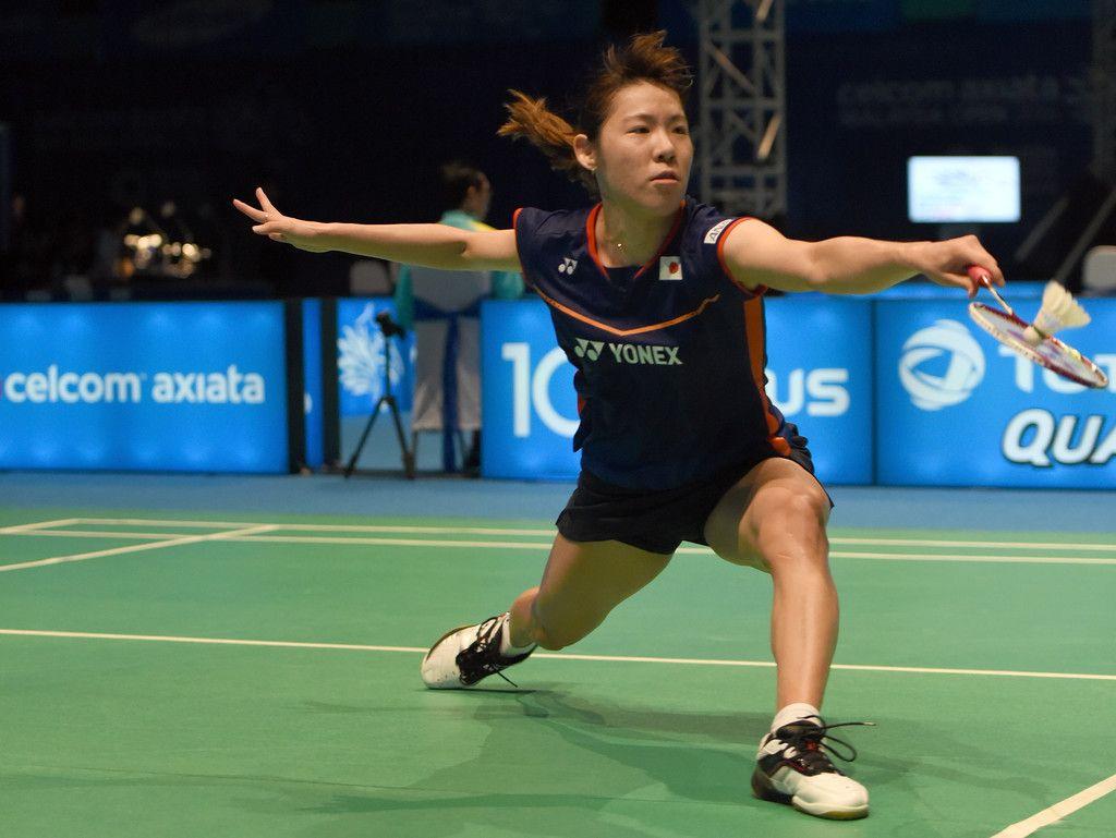 Bwf World Super Series Badminton Malaysia Open Day Two Badminton Athlete Malaysia
