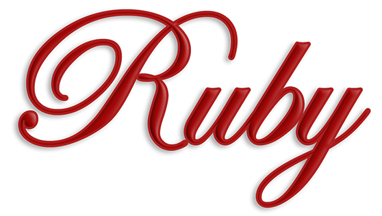Ruby Is Her Name Ruby Tattoo Little Ruby Ruby