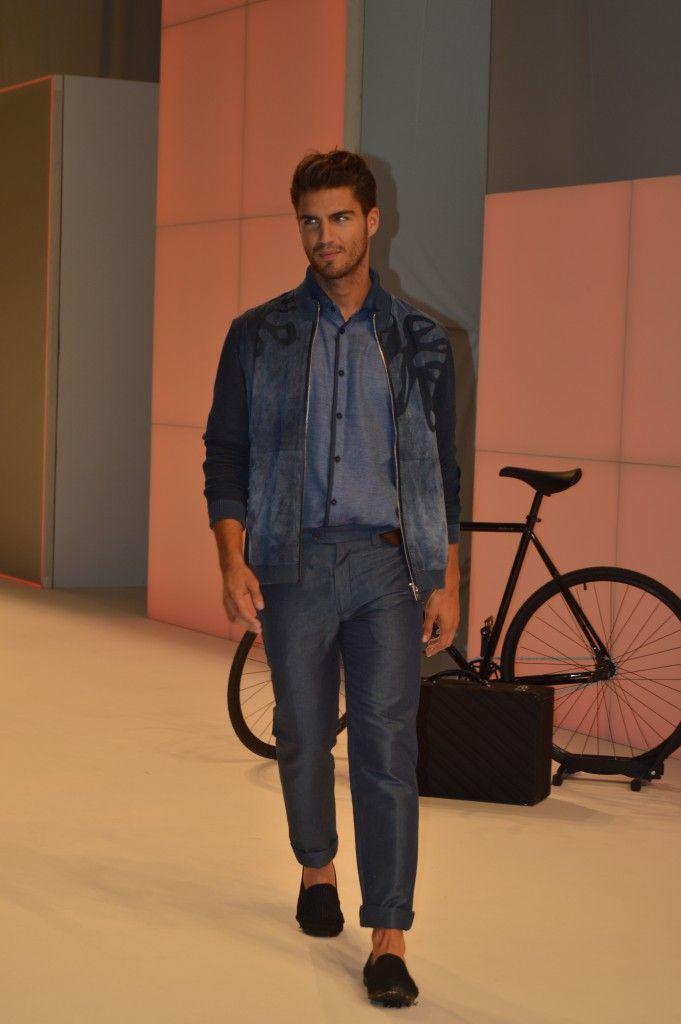 Barcelona Fashion Week - BCN 080- TORRAS
