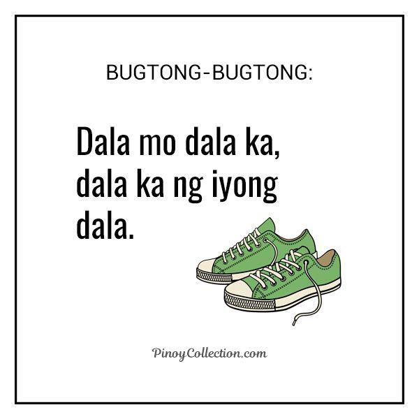 Bugtong Filipino Riddles Party Invitations Party