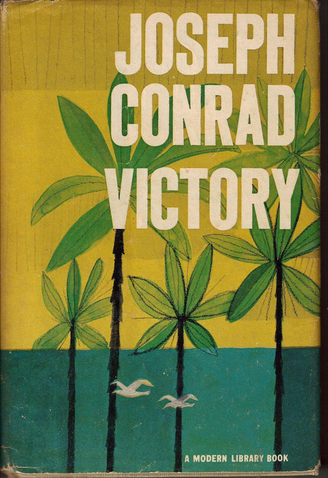 Joseph Conrad | Victory