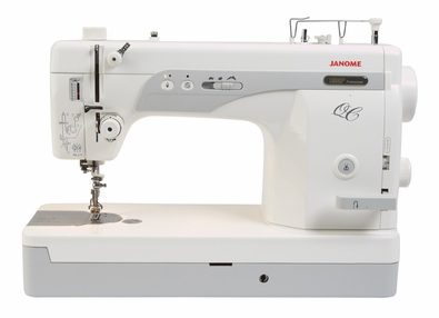 Janome 1600P-QC Professional Sewing Machine Available Online Only