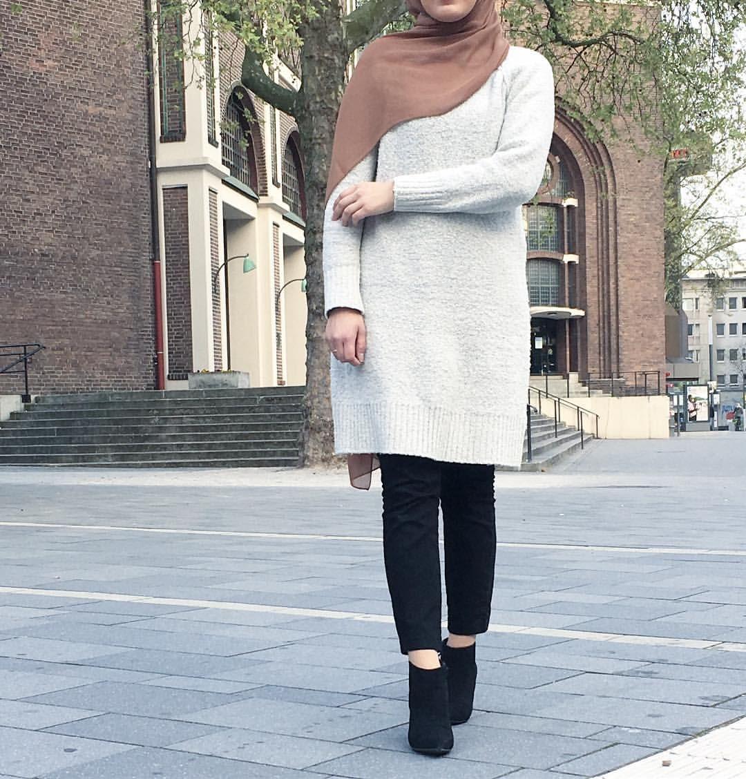 azizah.ycl on Instagram: #ootd #hijab #hijabstyle #hijabista