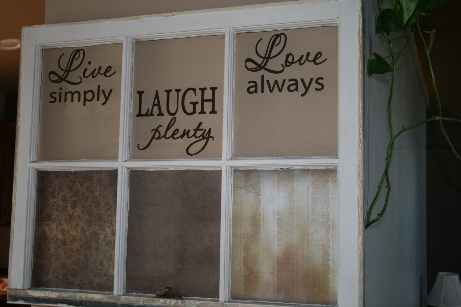 6 pane window ideas  image result for old window art projects  creativity  pinterest