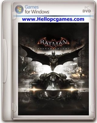 Batman Arkham Knight Pc Game File Size 26 5 Gb System Requirements Os Windows 7 8 X64 Only Cpu Inte Batman Arkham Knight Arkham Knight Arkham Knight Ps4