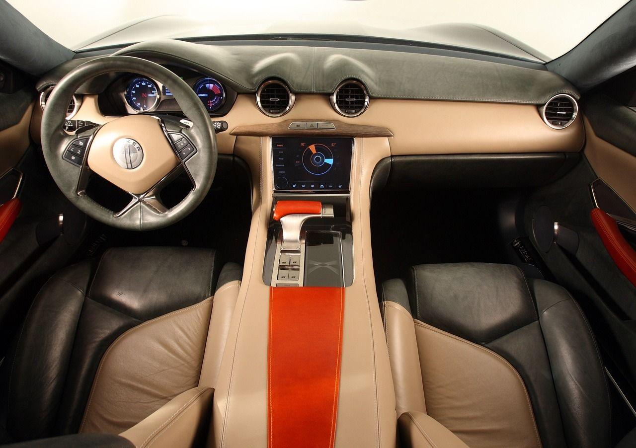 Driving Impressions Fisker Karma Vs Chevy Volt Vs Nissan Leaf