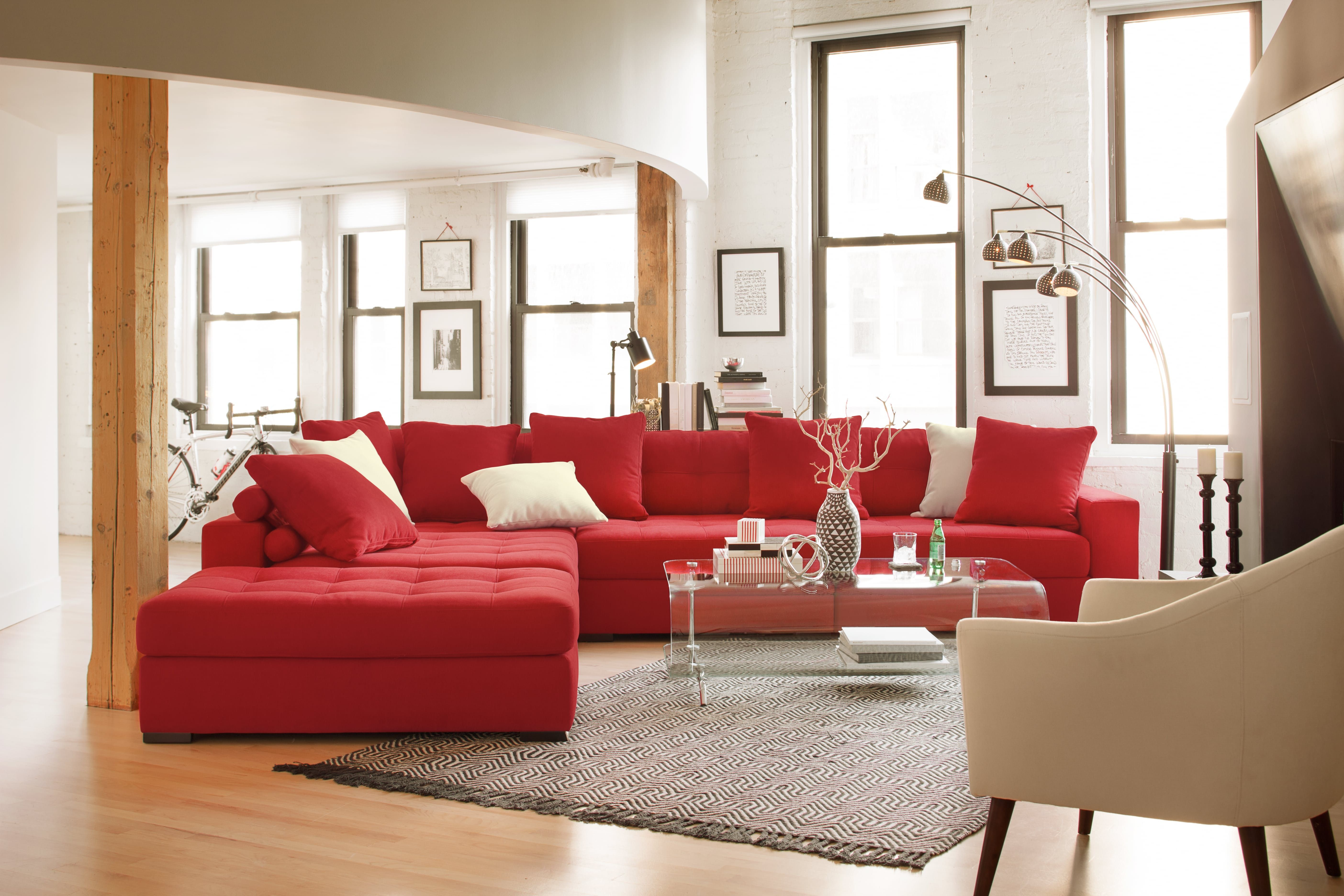 Shopping For Sectionals Ask Yourself These 3 Questions