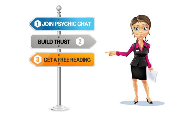 Free psychic love and hookup help
