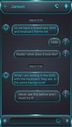 sms themes for android free