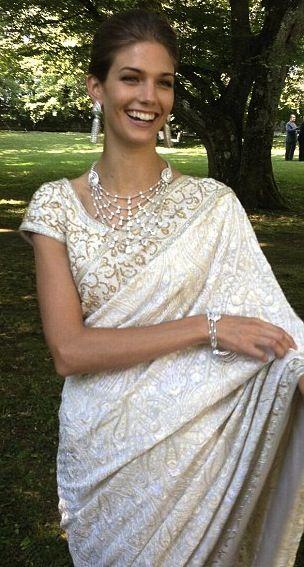 WHITE WEDDING It Royal Part 2