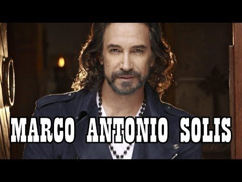 Marco Antonio Solis Sus Mejores éxitos Mix Baladas Romanticas De Exitos Marco Antonio Solis Ver Vídeo H Baladas Romanticas Exitos Musicales Amor Youtube