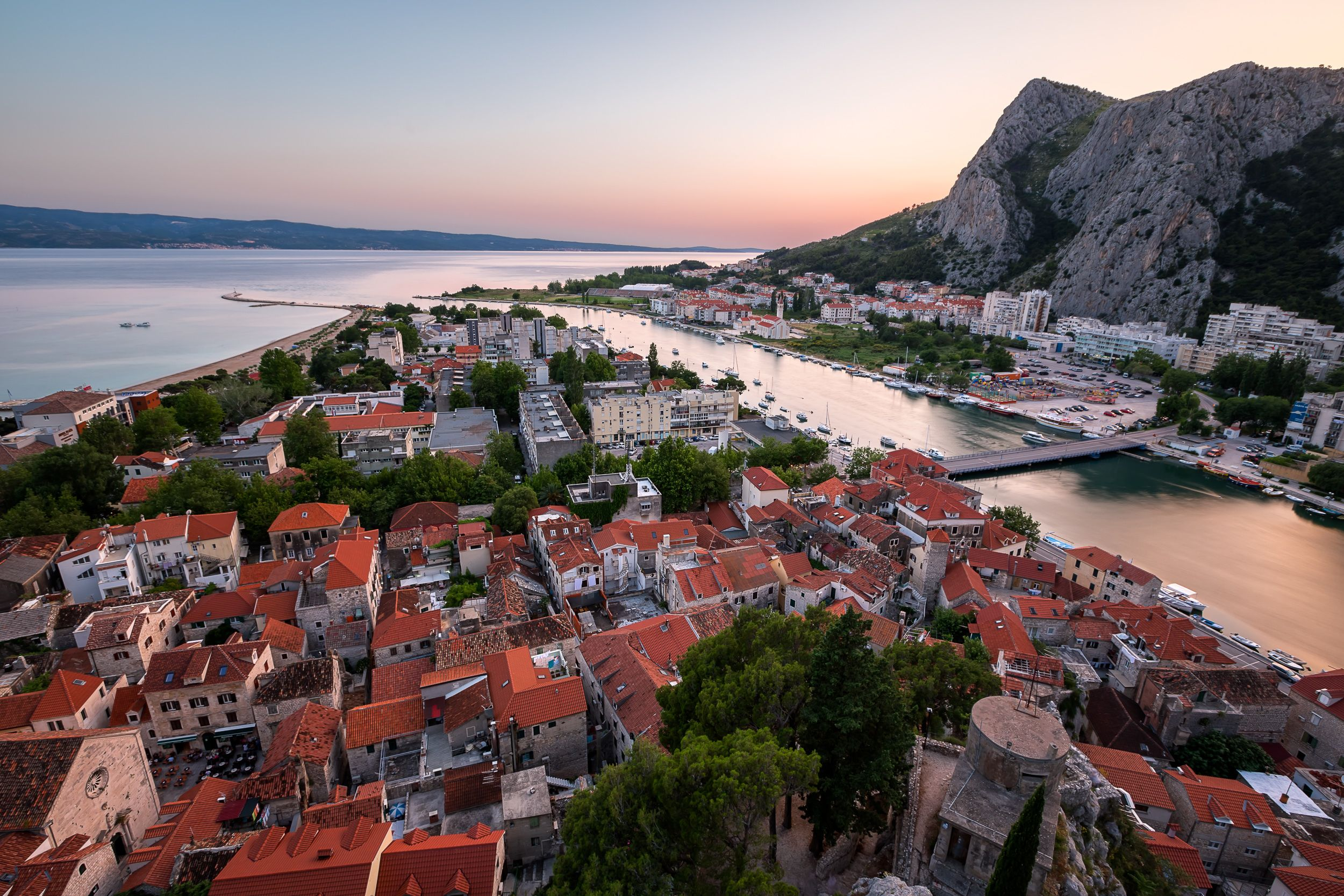 Обои хорватия, adriatic sea, croatia, Dubrovnik. Города foto 17