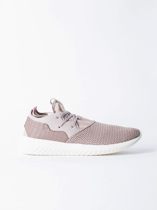 Adidas Originals M Tubular Entrap Vapour Grey | Sneakers