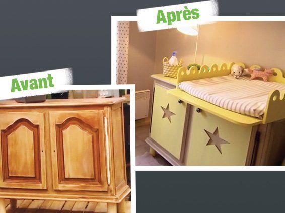 leroy merlin bedroom furniture comment transformer une commode en table langer leroy merlin