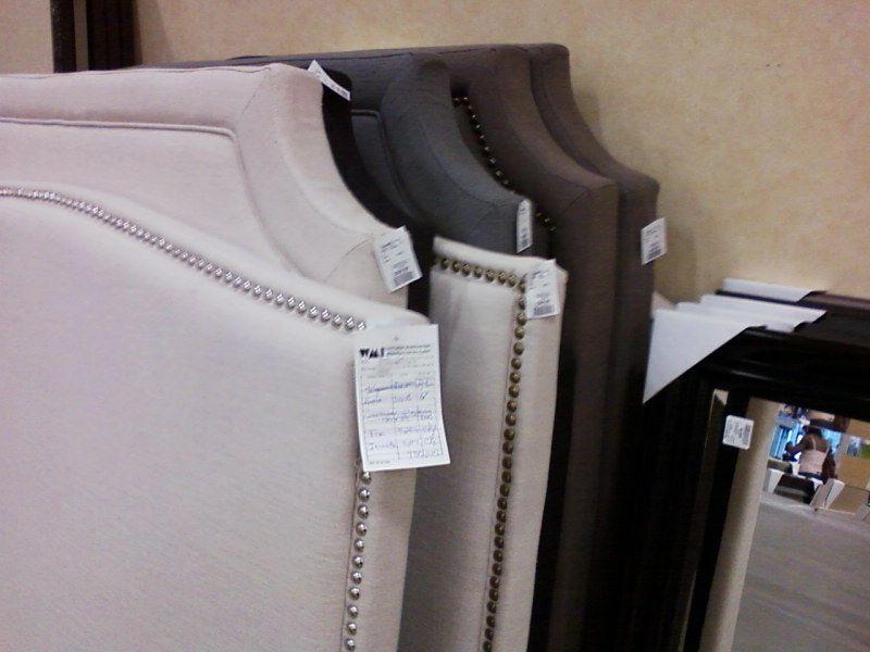 Upholstered Headboards At Homesense