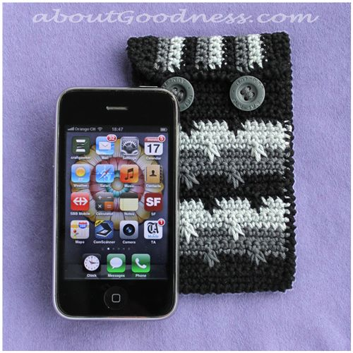 iphone cover diy tutorial