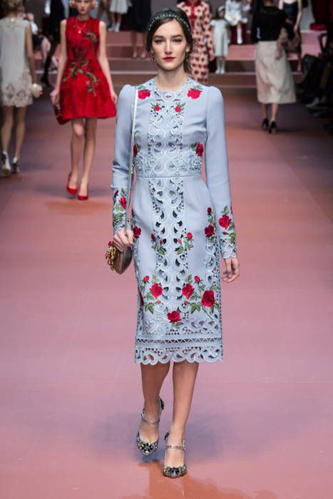 dolce and gabbana aw15 0071