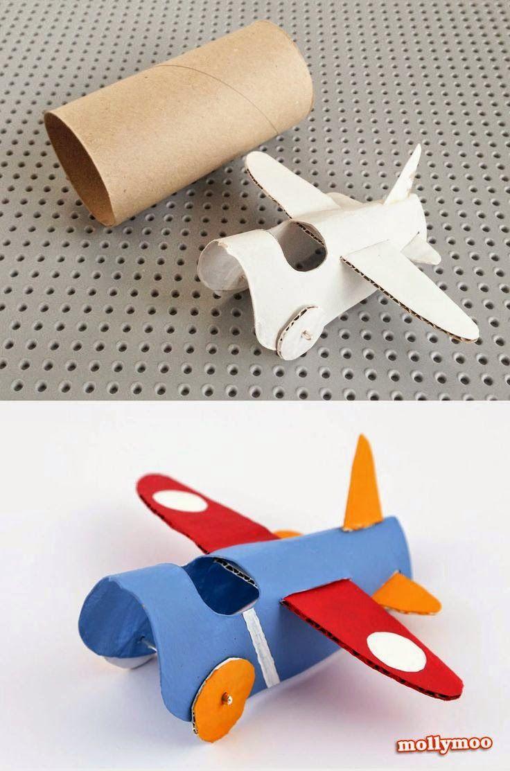 0709daad7ea8 Χειροτεχνίες για παιδιά-Σπιτάκια από ρολά χαρτιού Δεινόσαυρος από χαρτόνια  Αυτοσχέδια βεντάλια από χαρτί και μανταλάκια .