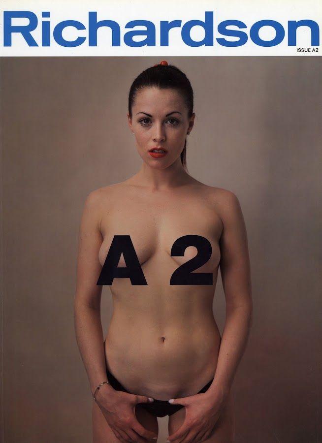 A2 Alisha Klass By Terry Richardson