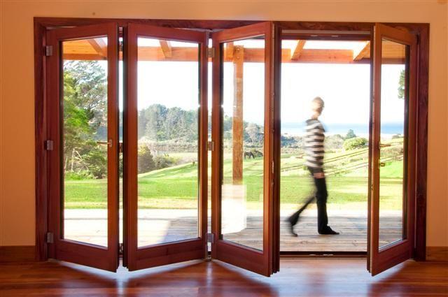 Superior Wooden French Bi Fold Doors   Unique Woodworking (Trinidad) Ltd. In  Trinidad   The Building Source | Party Ideas | Pinterest | Doors, Bi Fold  Doors And ...