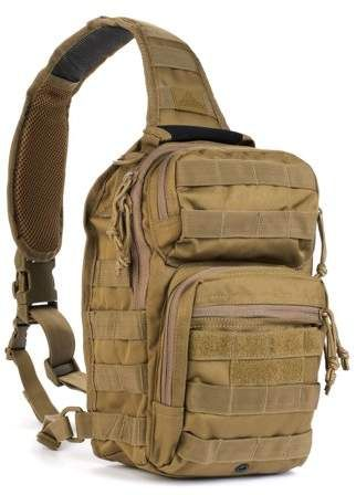 Photo of Luxury Home – Rover Sling Pack Coyote – Walmart.com