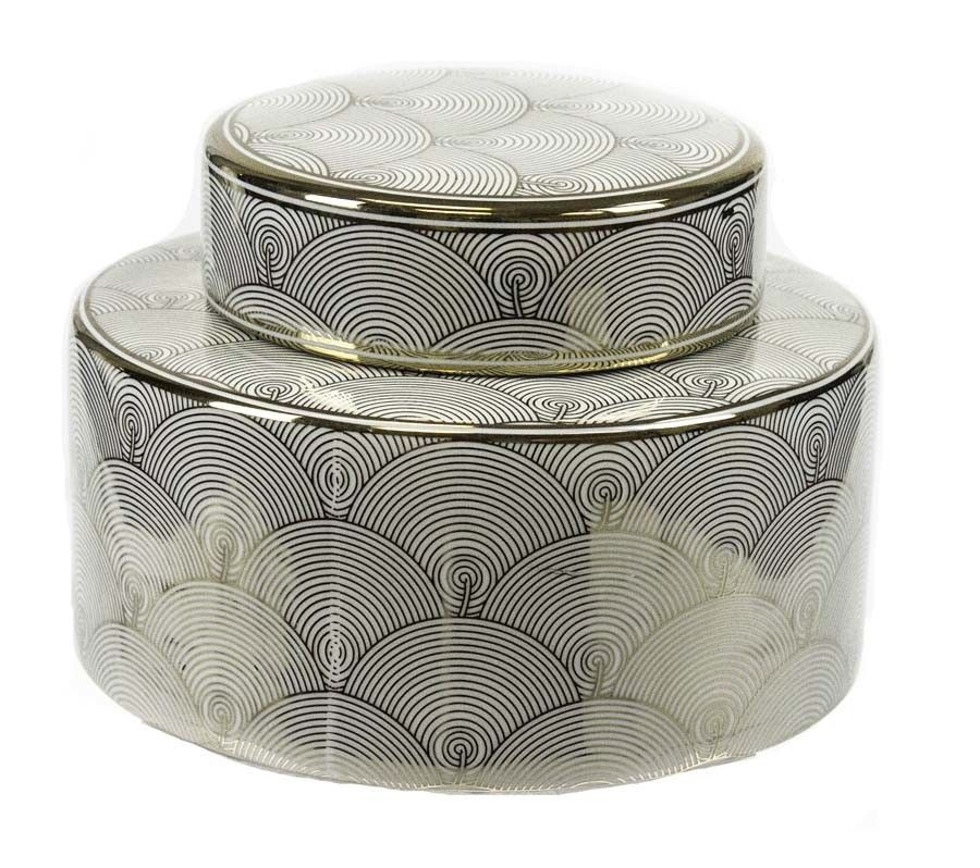 Patterns Jar