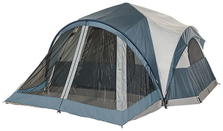 Bass Pro Shops Eclipse 8-Person Speed Frame Tent with Screen Porch | Bass Pro  sc 1 st  Pinterest : best tent for hunting - memphite.com