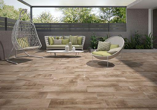 Suelos de exterior serie grenier de pamesa cer mica for Suelos de patios